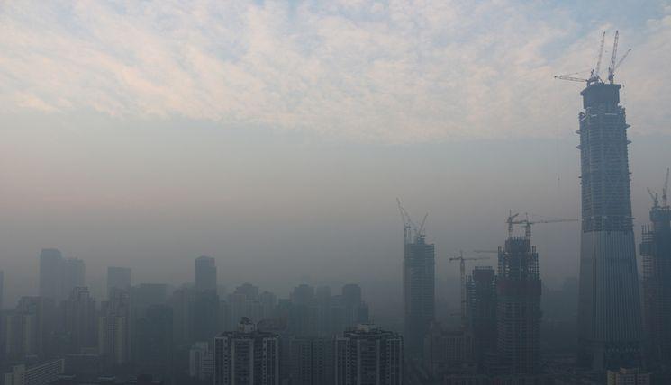 专家组已经基本弄清了京津冀区域大气重污染成因